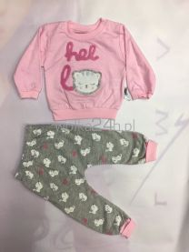 Komplet baby hello kitty tureckie